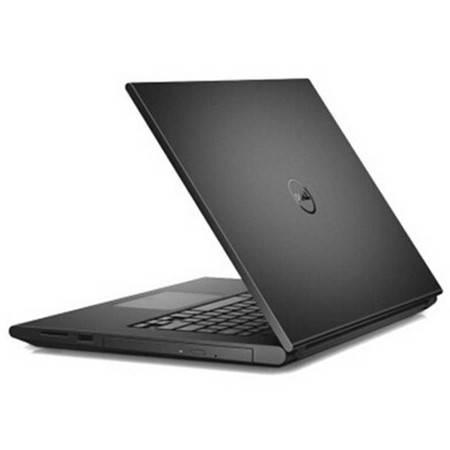 戴尔(DELL)Ins14SR 灵越14英寸商务家用学生独显2G笔记本电脑14S- 4528黑 I5