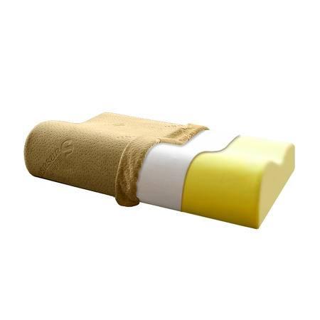 暖舒舒 太空记忆枕 标准款(升级版)