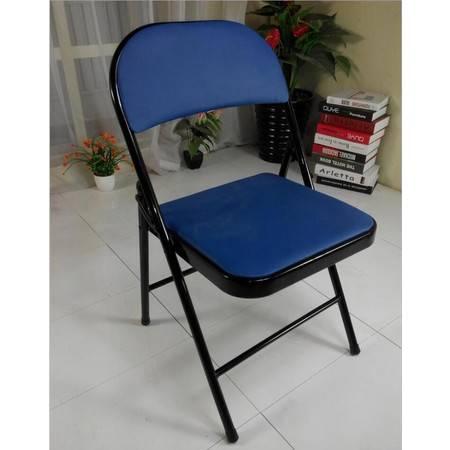 简约时尚可折叠办公椅电脑椅餐椅会议椅