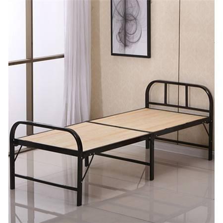 折叠床办公室午休床木板床单人床硬板床陪护床