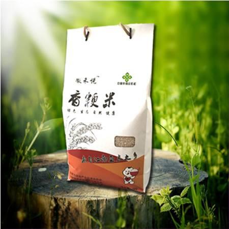 徽禾悦 精品 生态 绿色 香粳米 5kg装
