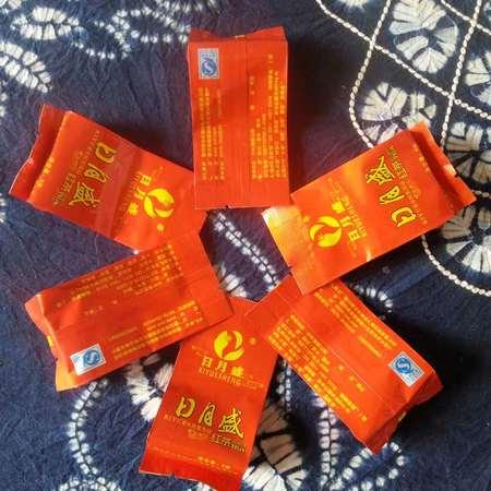 【品尝价买1送2】2016年新茶叶 日月盛缙云红茶 春茶 日照充足 浓香耐泡散装5g包邮