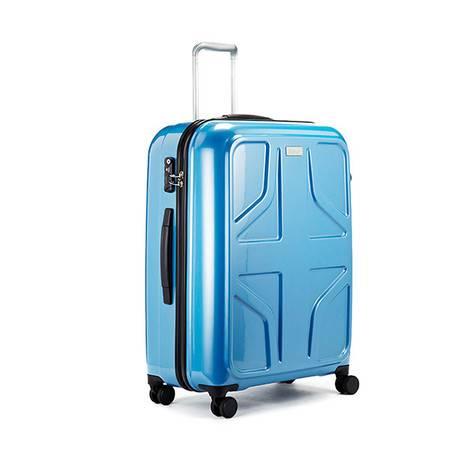 Antler安特丽英国纯色潮万向轮拉杆箱行李箱时尚20寸男女 35991