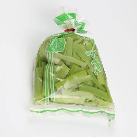 水煮贡菜特产蔬菜水煮菜系列绿色有机水煮贡菜250g