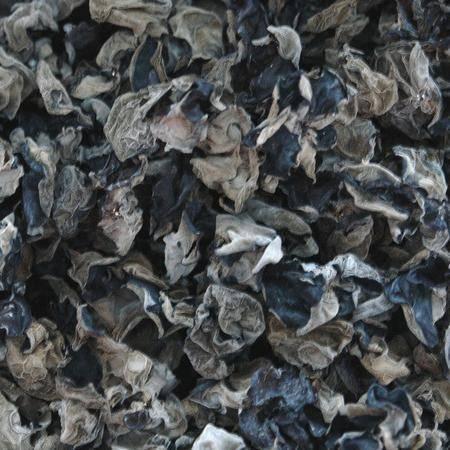 芦茨馆农家自产黑木耳130g