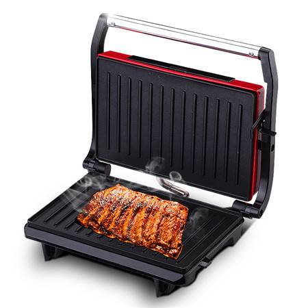 homeleader 霍姆利德 K46/005 烧烤炉 煎烤机 烧烤架 烤肉机 烤串机 煎肉机