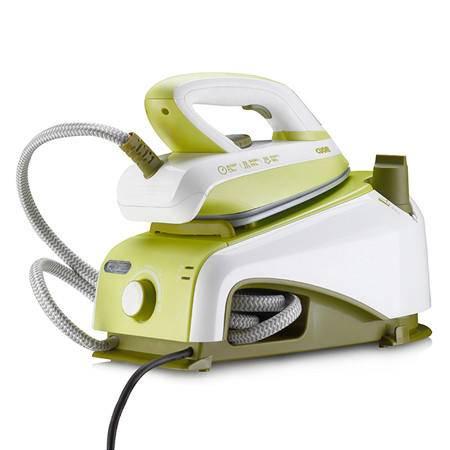 CUORi(卓力)EB2518 熨烫机(绿色)