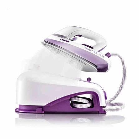 CUORi(卓力)TS3000 熨烫机(紫色)