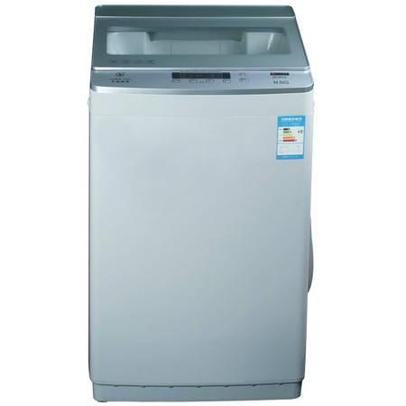 双鹿 XQB85-168g 洗衣机 全自动波轮 8.5公斤银色