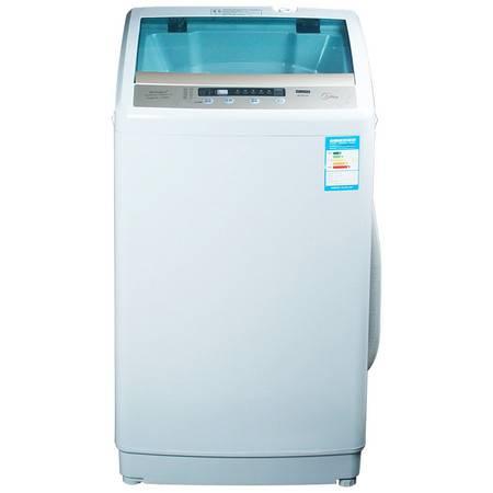 双鹿 XQB70-168g 洗衣机 全自动波轮 7公斤青色