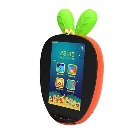 阿U幻镜 7英寸AR图像识别技术儿童智能学习机 阿优幻境游戏娱乐