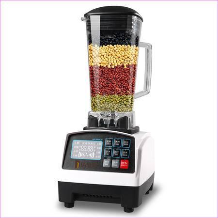 JASUN 佳星 料理机 2001D 破壁料理机 智能破壁机 调理搅拌机 搅拌器