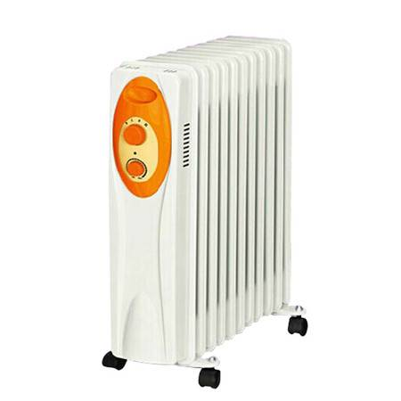 JASUN 佳星  DF-250A2-13 取暖器 电热油汀 (13片2500W )