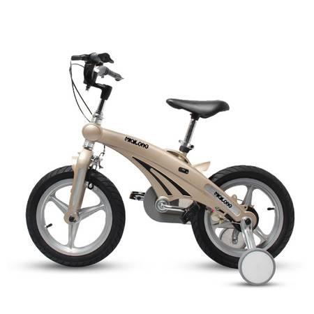 米奇龙 MIQILONG MQL-YD-12  儿童自行车  12英寸 男女童车