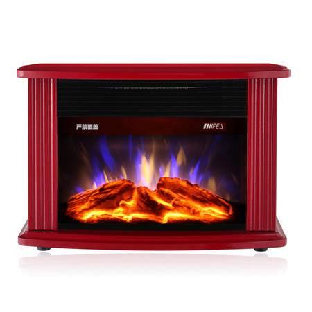富迩佳 壁炉 取暖电器 欧式快热炉 FEJ-15H