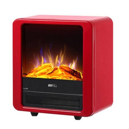 富迩佳 壁炉 取暖电器 欧式快热炉 FEJ-1050B