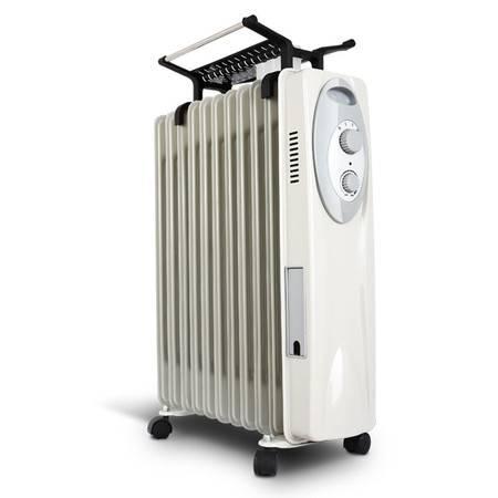佳星(JASUN) DF-200A2-11 取暖器 电热油汀 电暖器 电暖气