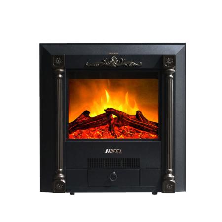富迩佳 FEJ-99A 取暖器 欧式快热炉 仿真燃木取暖电壁炉 炉芯 壁炉