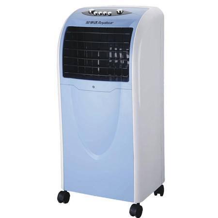 空调扇 荣事达单冷机械空调扇冷风扇冷风机双冰晶KA07Z
