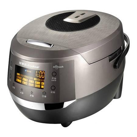荣事达RFB-M402 智能方煲 多功能电饭锅电煮锅会呼吸的电饭煲