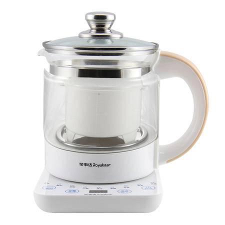 荣事达养生壶电煎药电水壶壶煮茶器全自动中药壶分体YSH12A2C