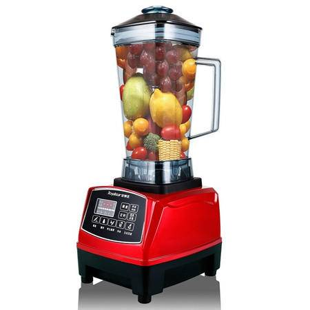 Royalstar/荣事达 RZ-558C 破壁料理机2200W家用多功能料理搅拌机