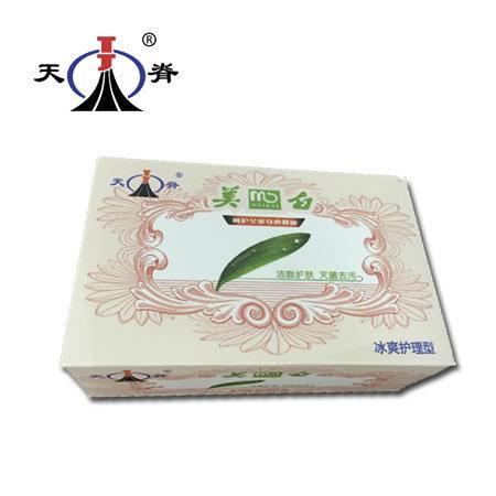 【上党馆】天脊日化护肤皂 美白香皂 105g 冰爽护理 宜佳肤香