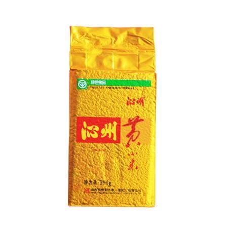 【上党馆】山西特产正品沁州黄优级小米500g充氮五谷杂粮