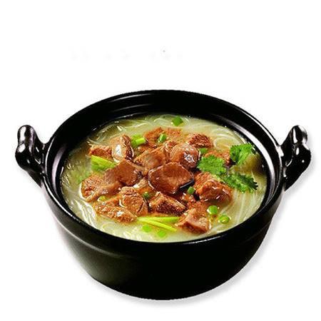【上党馆】山西长治郭氏羊汤羊肉汤粉丝原味/香辣袋装120g 暖胃养生速食汤