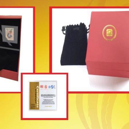 中国邮政投资金集邮投资界的贵金属