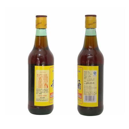 国标一级黄酒   480ML