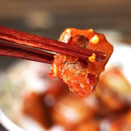 湖南特产扎鱼特色小吃农家自制腊味250g