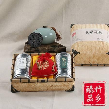 乾益昇 浮邱山礼盒