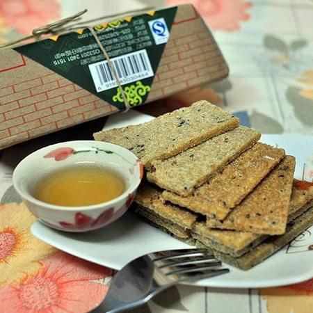 夫子庙正宗江苏南京特产江南名糕点茶点套餐(四种口味随机搭配)800g