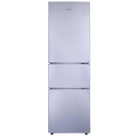双鹿/sonlu 210升三门冰箱 BCD-210THC