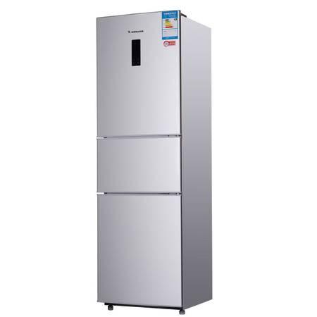 双鹿 BCD-222THGEA 222升冷冻冷藏 冰箱