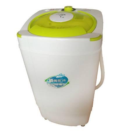 骆驼 脱水机 T75-188 单脱水 甩干 不锈钢内桶 包邮 7.5公斤容量