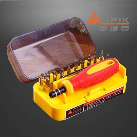 奥派克APK-8601修理工具组合数码电工维修工具 正品包邮