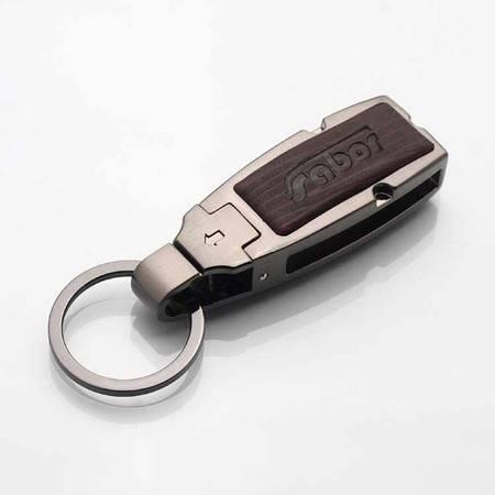 萨博尔LS-815  (小绅士)经久耐用精品钥匙扣