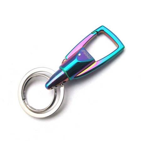 萨博尔LS-957经典汽车家用钥匙扣
