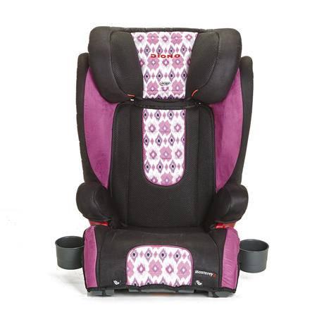 美国diono汽车儿童安全座椅 车载安全座椅 ADAC测试通过 3-12岁