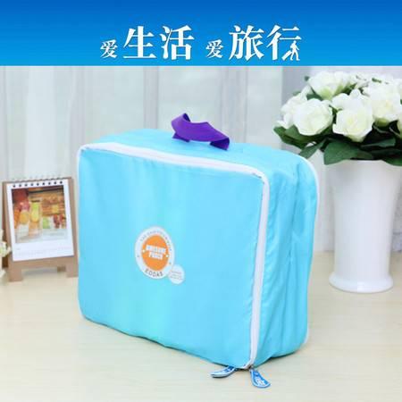Jolinlifein 多功能行李衣物整理袋收纳袋 旅行收纳袋JLN016