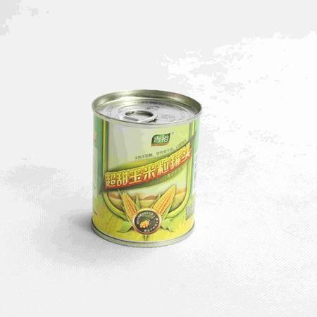 祥裕超甜玉米粒罐头