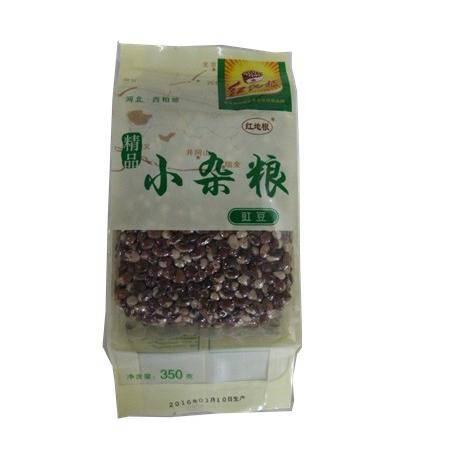 红地根  豇豆  350g