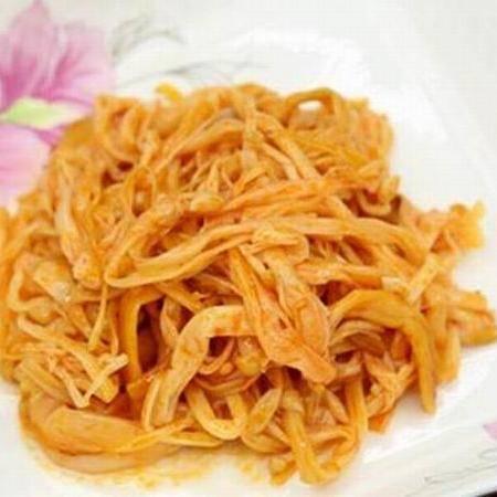 【特珍】即食休闲食品真空小袋装金珍菇25g*20包
