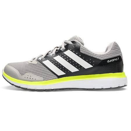 Adidas/阿迪达斯男鞋2016夏季运动鞋 轻便透气跑步鞋AF6662