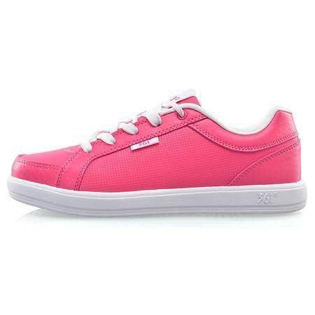 361度板鞋女鞋韩版新品运动鞋女休闲鞋滑板鞋681516606