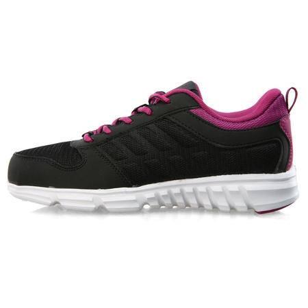 361跑步鞋女2016春季新款跑鞋休闲鞋361度运动鞋女鞋透气慢跑鞋581442217