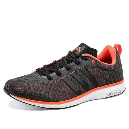 Adidas阿迪达斯 男式 adiZero系列跑步鞋M29741