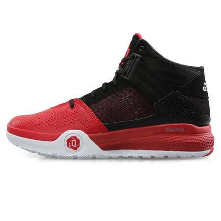 阿迪男款篮球鞋D695